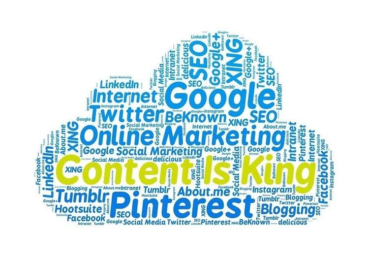 Które formy znajdziemy w marketingu treści?